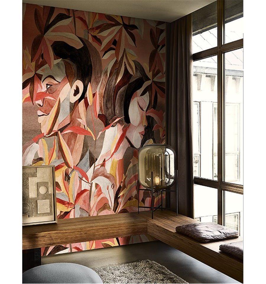 Delove Contemporary 2019 Wall & Deco